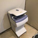 骨密度測定機器 (前腕DEXA)